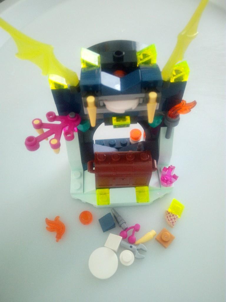 [REVIEW Euphorine]LEGO 41190, Emily Jones et l'évasion de l'aigle  Img_2015