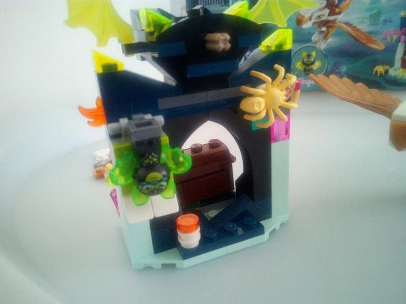 [REVIEW Euphorine]LEGO 41190, Emily Jones et l'évasion de l'aigle  Img_2016