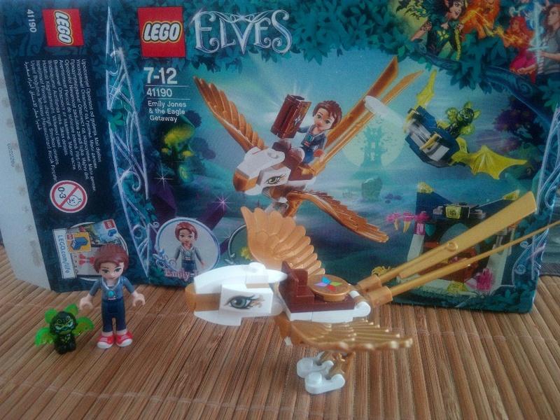 [REVIEW Euphorine]LEGO 41190, Emily Jones et l'évasion de l'aigle  Img_2018