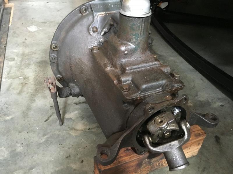 Cherche boîte Ford 1939 V8 Parts_10