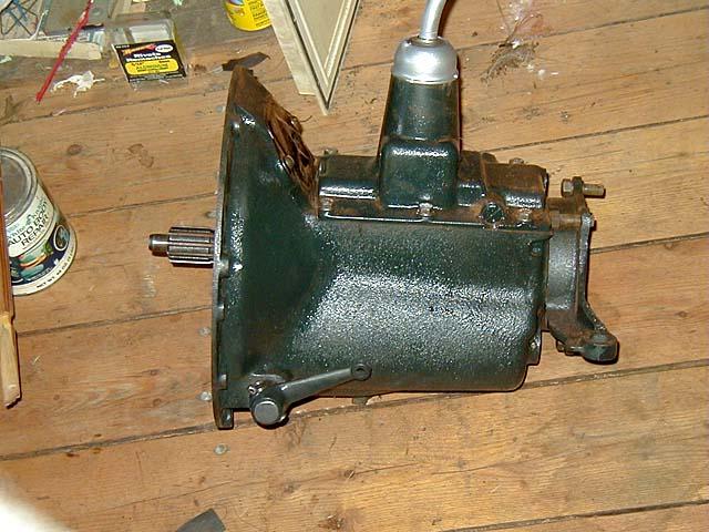 Cherche boîte Ford 1939 V8 Transl10