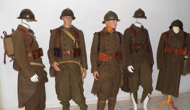 l'équipement du soldat Français de 1940 du mle 16 au mle 35/37 100_0310