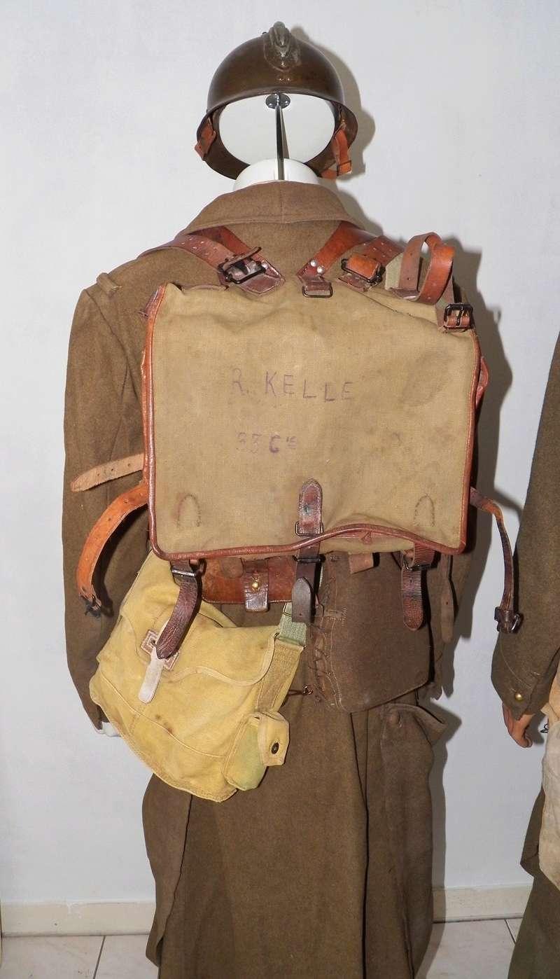 l'équipement du soldat Français de 1940 du mle 16 au mle 35/37 100_0312