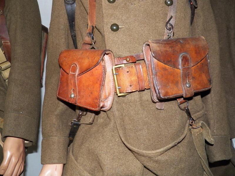 l'équipement du soldat Français de 1940 du mle 16 au mle 35/37 100_0315