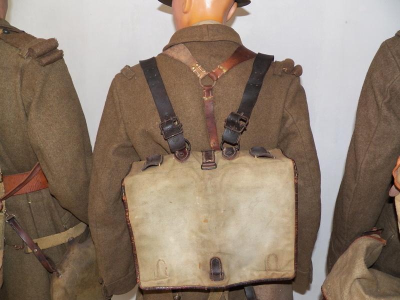 l'équipement du soldat Français de 1940 du mle 16 au mle 35/37 100_0316