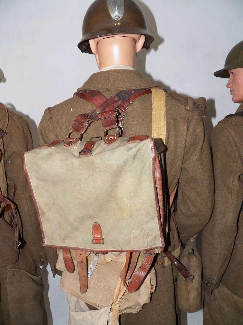 l'équipement du soldat Français de 1940 du mle 16 au mle 35/37 100_0319