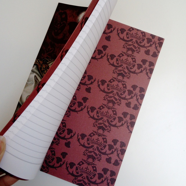 Papeterie, journaux, agendas (bullet et autres) - Page 34 Dsc_0413