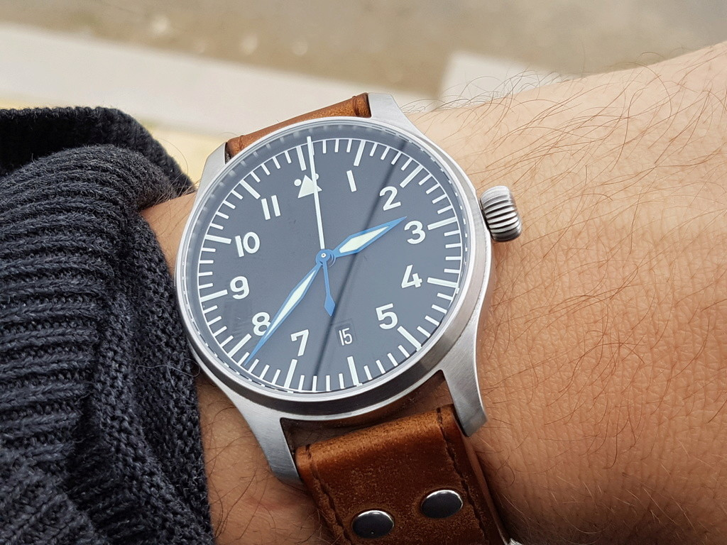 flieger - STOWA Flieger Club [The Official Subject] - Vol IV - Page 16 20180328