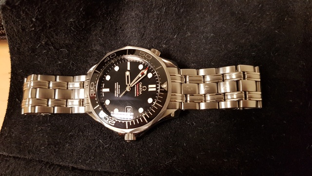 seamaster - [Vendue] Omega Seamaster Diver 300 black ceramique - 2100€ 20181212