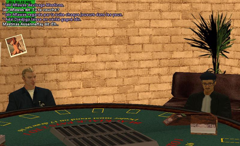 Los Santos Baronlari -- Part VI - Page 27 Poker110