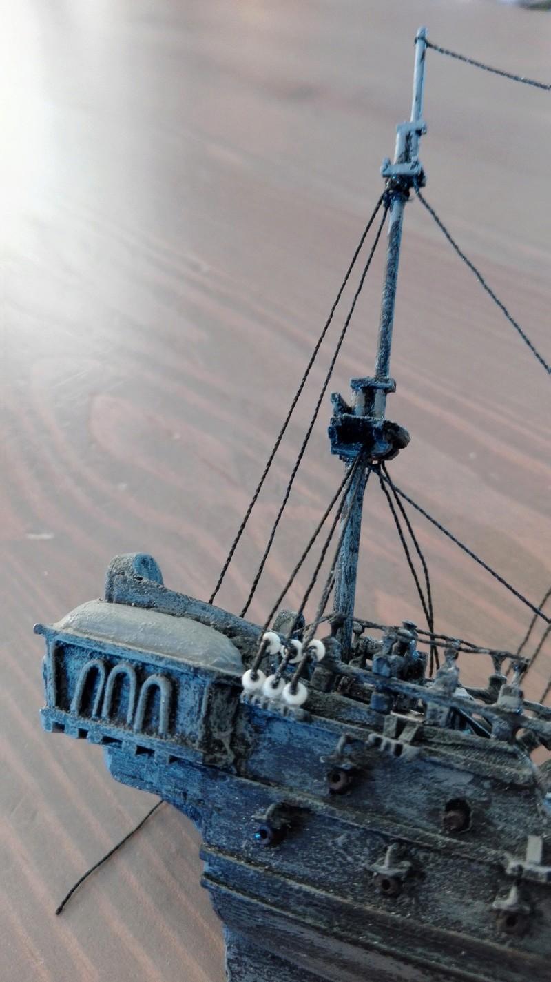 Black Pearl éch: très petite, Long: 160mm, Scratch Img_2015