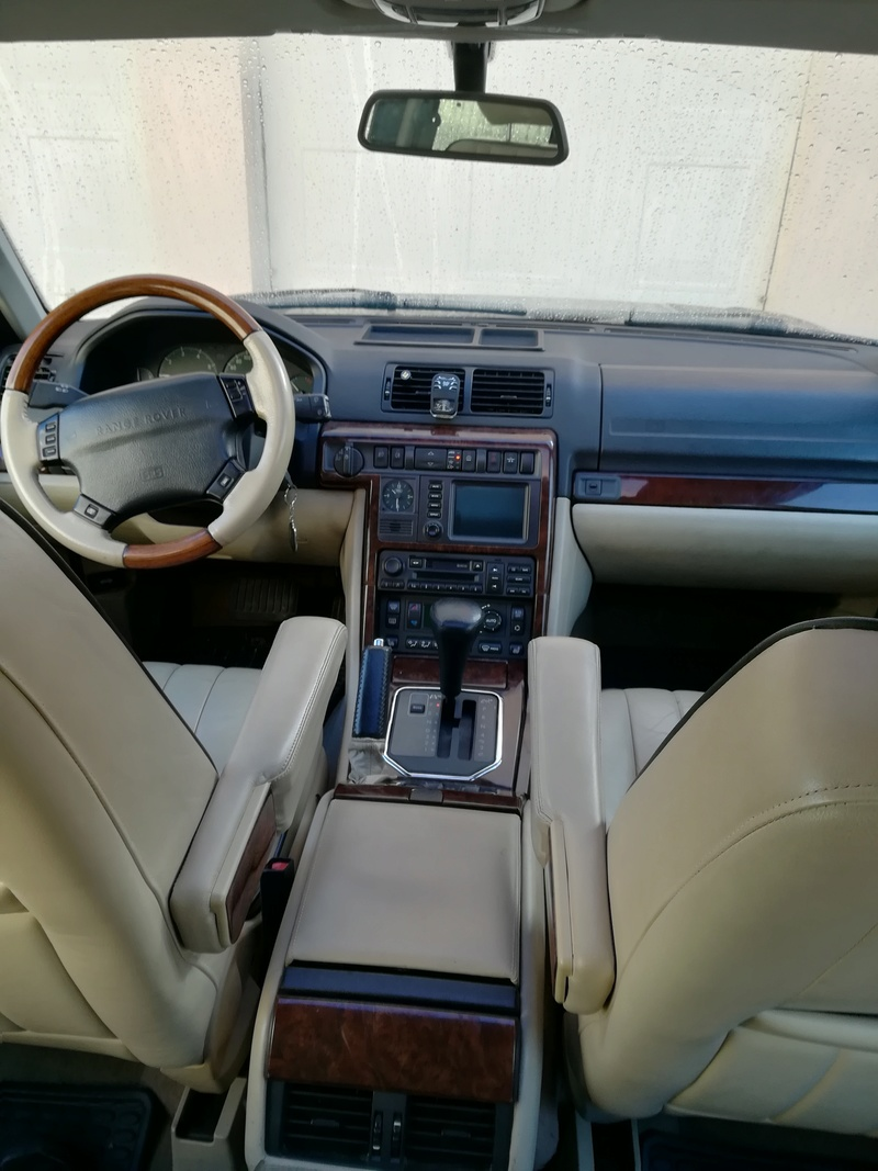 VENDU - Range Rover P38 4,6 Vogue Img_2015