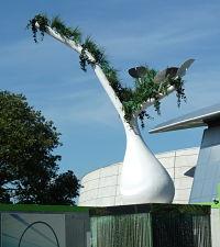 """Déficoncours """"l'art au jardin"""" - participations Futuro11"""