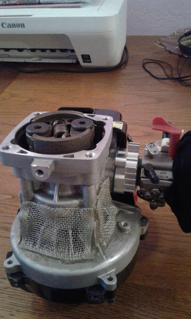 moteur 30.5cc  20180222
