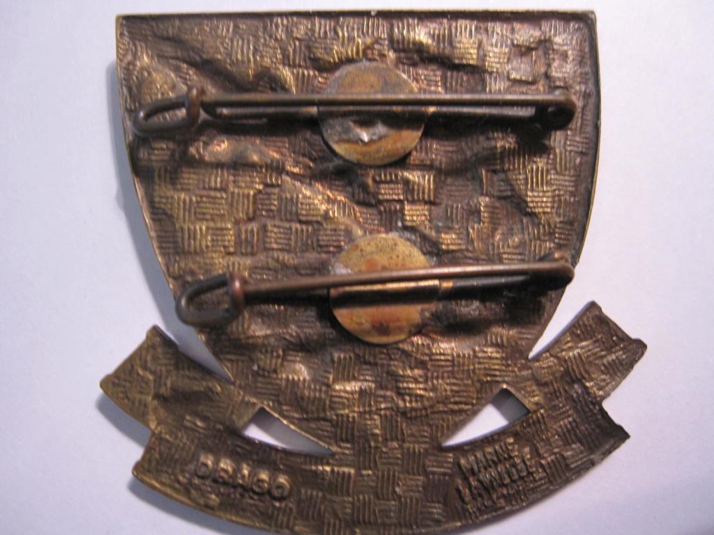 Insigne des commandos marine Comman11