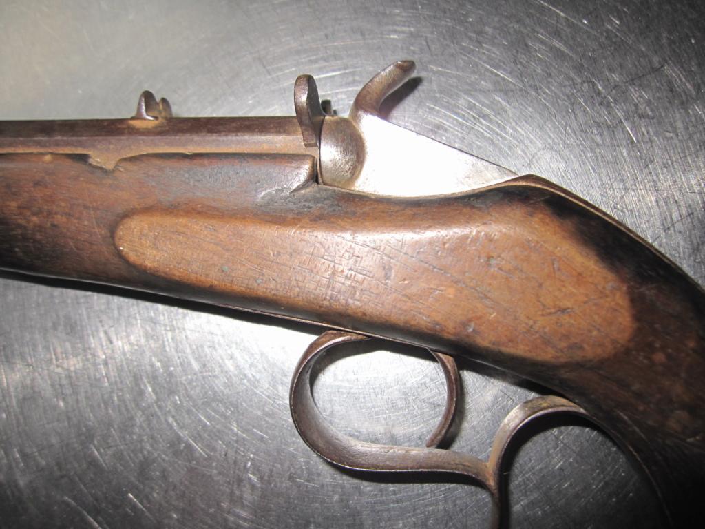 Pistolet ancien Img_4912