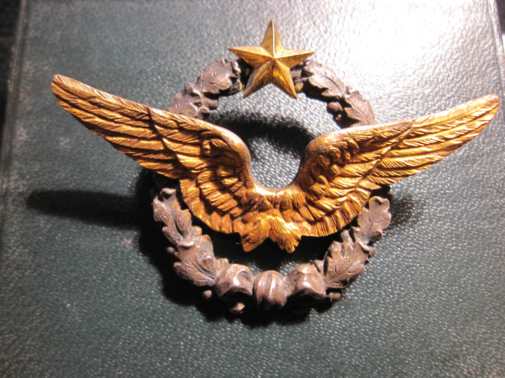 Insigne militaire  Img_5111
