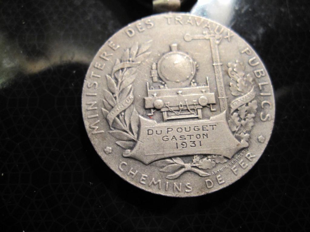 Lot de médailles militaire, décorations  Img_6112