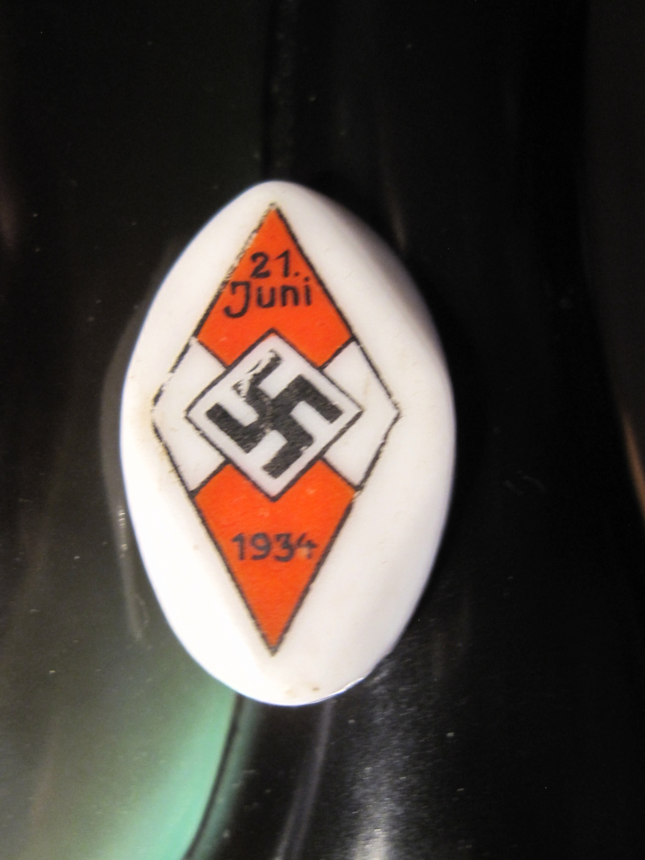 Insigne allemand ww2 a identifier Img_6121