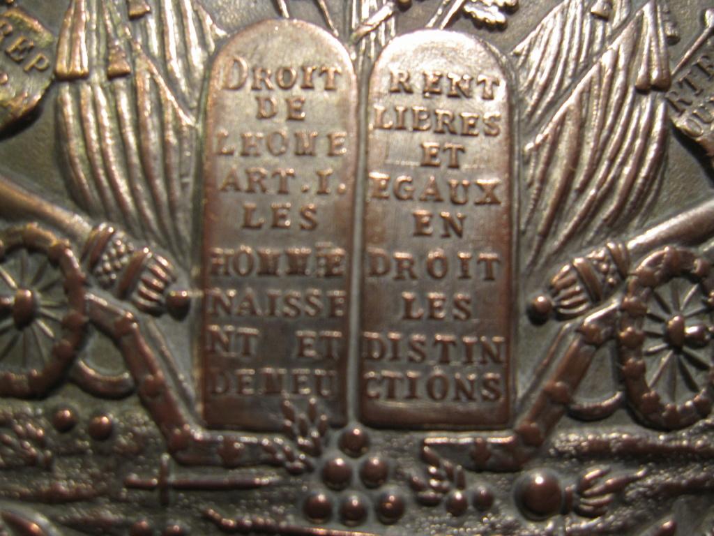 Grand insigne du courrier de l'armée  Img_6511