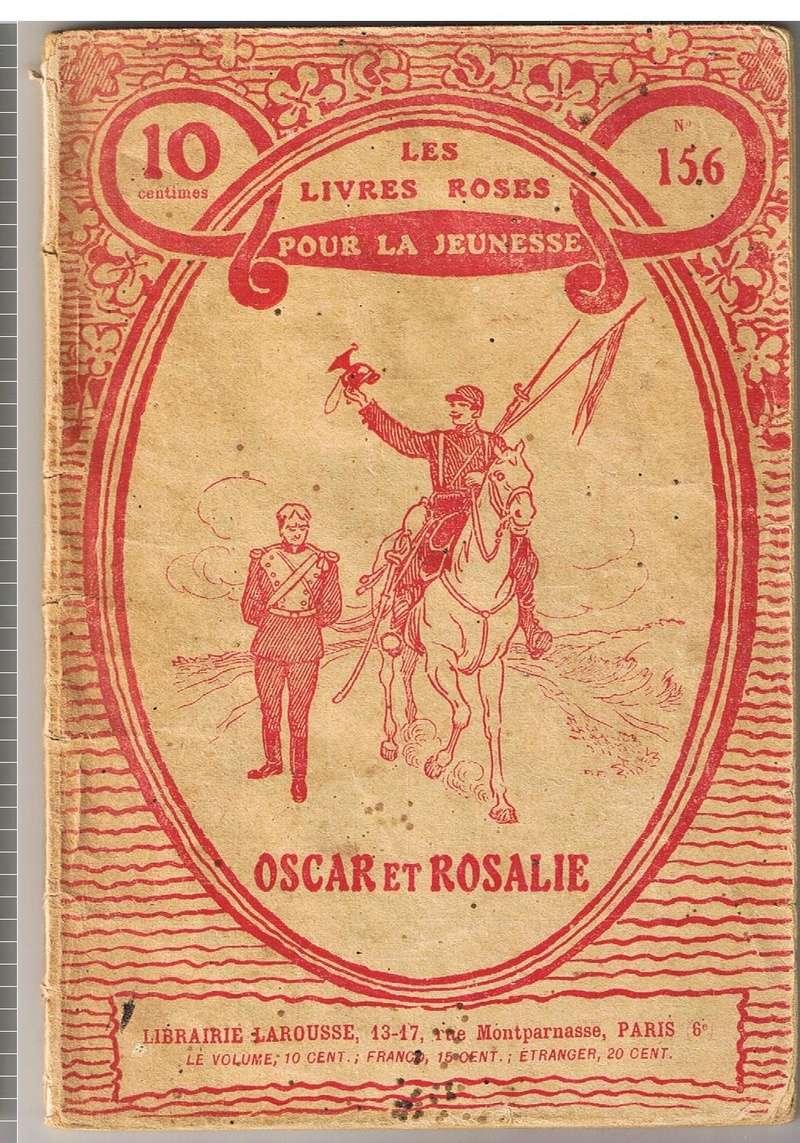Oscar et Rosalie 00111