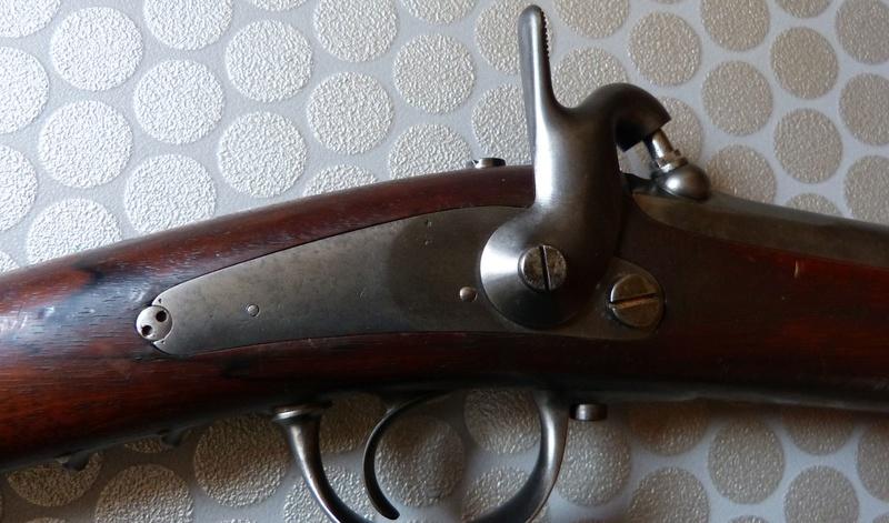 Mousqueton d'essai (?) pour l'Artillerie (?), votre avis? P1040720