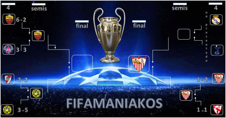 CUADRO CHAMPIONS LEAGUE Avance54