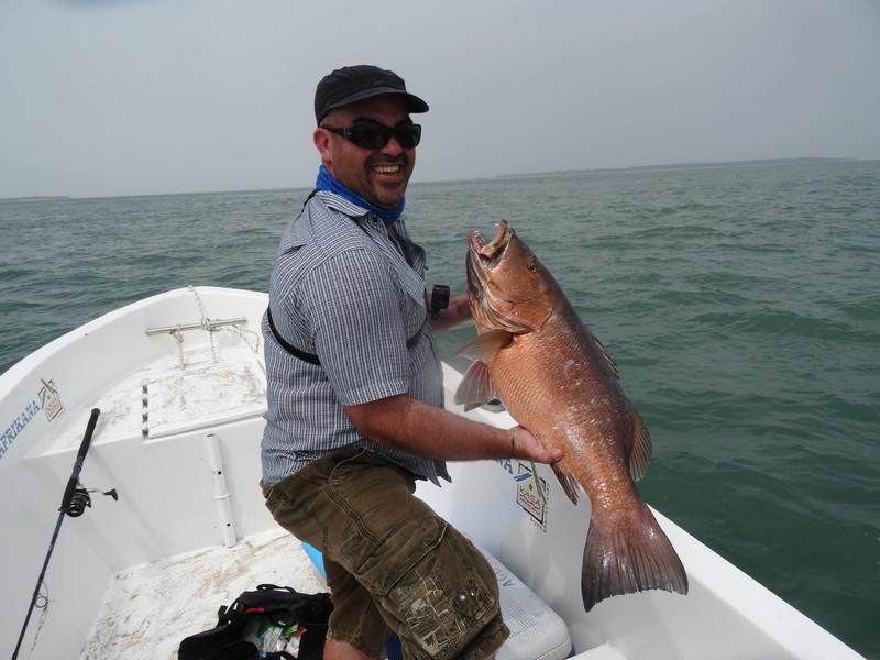 Voyage pêche EXO Dsc02314