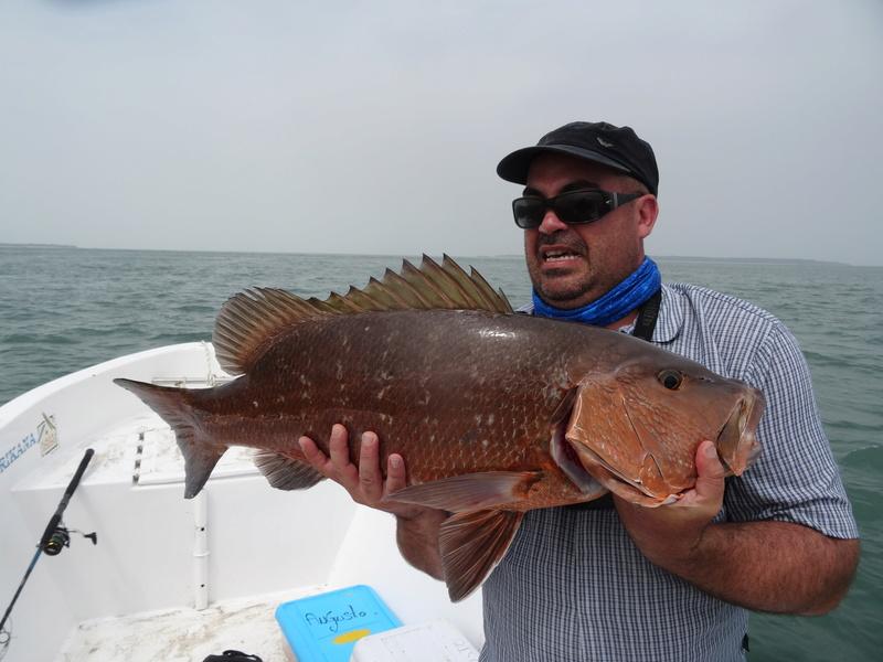Voyage pêche EXO - Page 2 Dsc02340