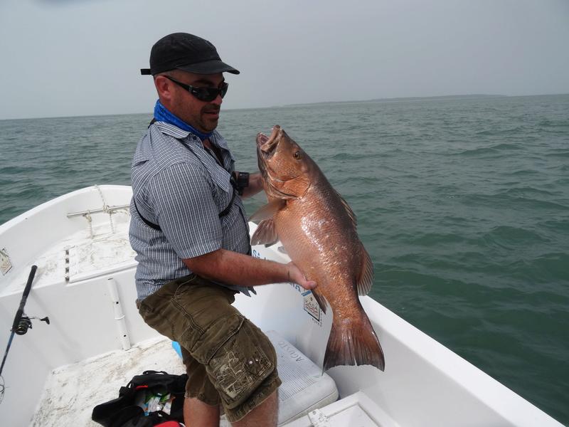 Voyage pêche EXO - Page 2 Dsc02341