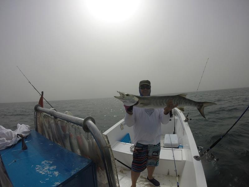 Voyage pêche EXO - Page 2 Gopr0720
