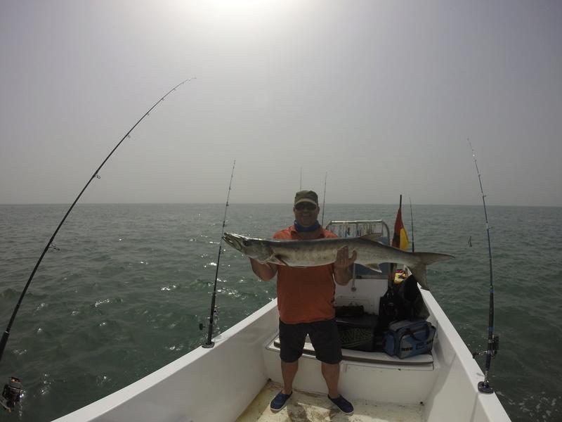 Voyage pêche EXO - Page 2 Gopr0722