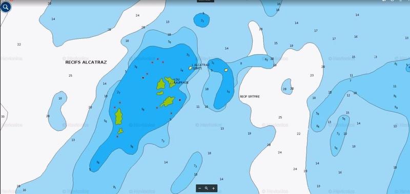 Voyage pêche EXO - Page 3 Profil11