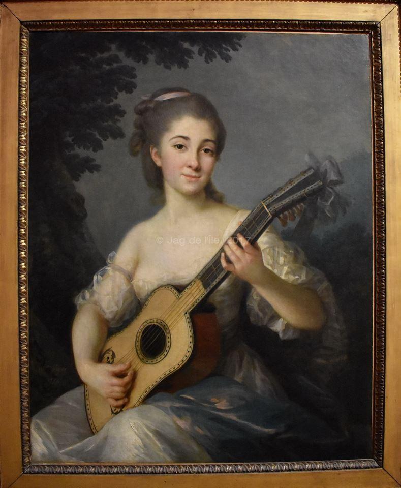 Galerie virtuelle des oeuvres de Mme Vigée Le Brun - Page 12 112