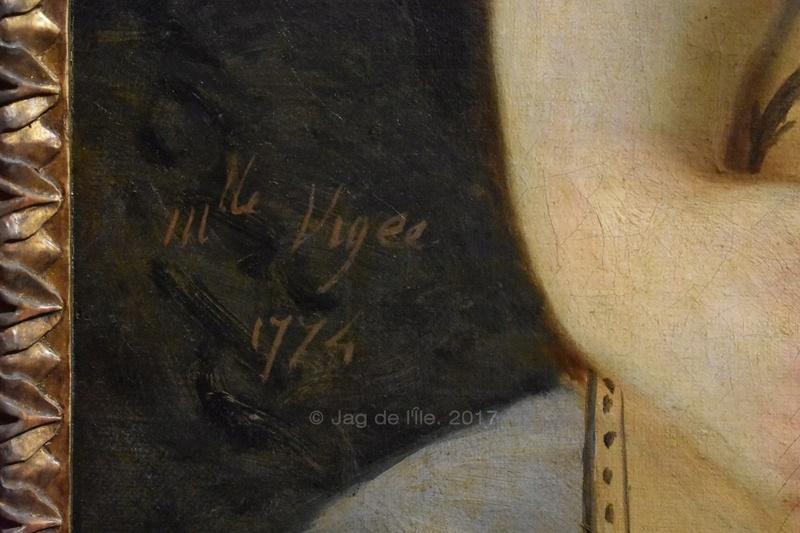 Galerie virtuelle des oeuvres de Mme Vigée Le Brun - Page 12 513