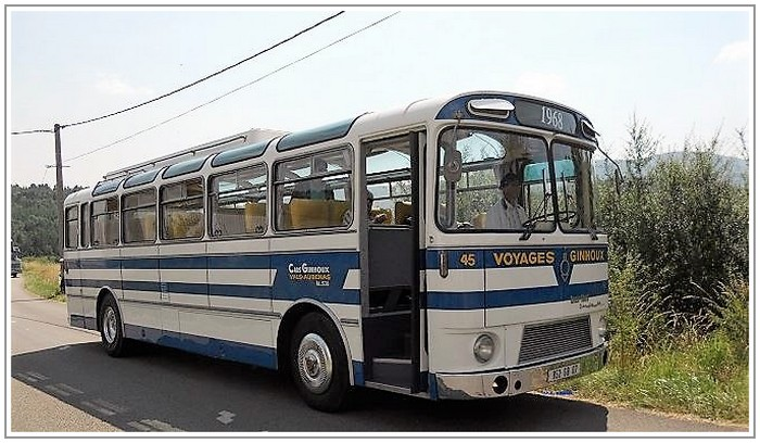 Cars Ginhoux  31699010