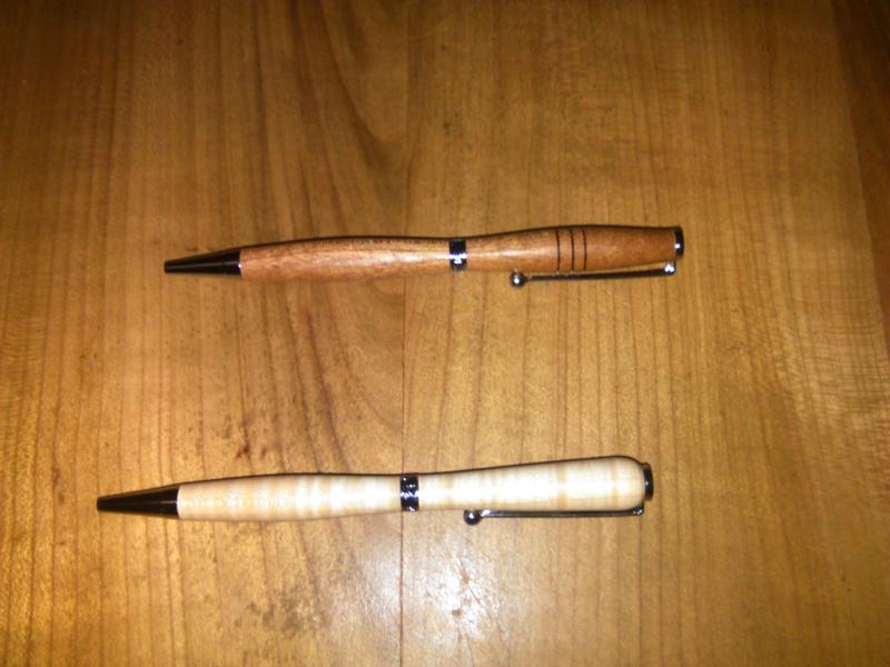 un petit truc utile pour tourner des crayons Img_2016