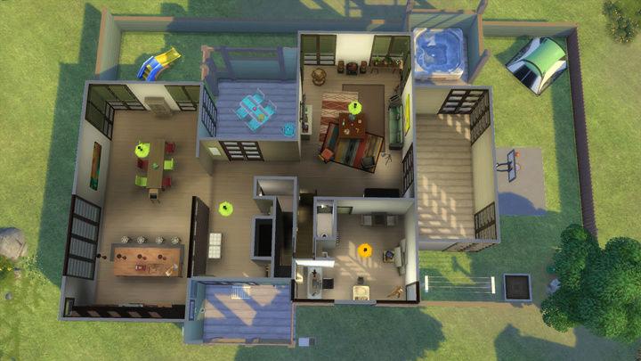 Maisons à louer !  01911