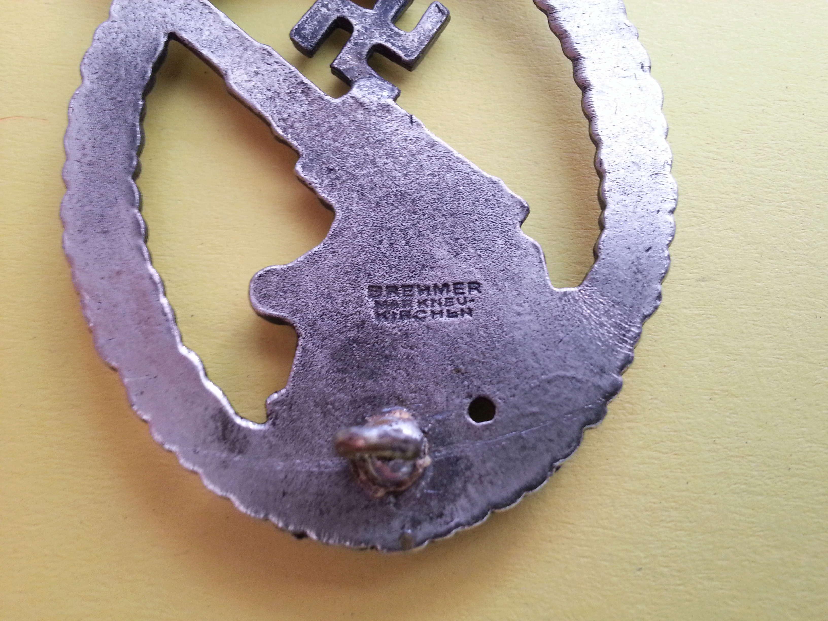 insigne luftwaffe flak 20120515