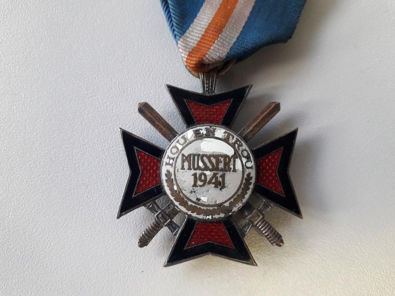 Croix de Mussert  20180213