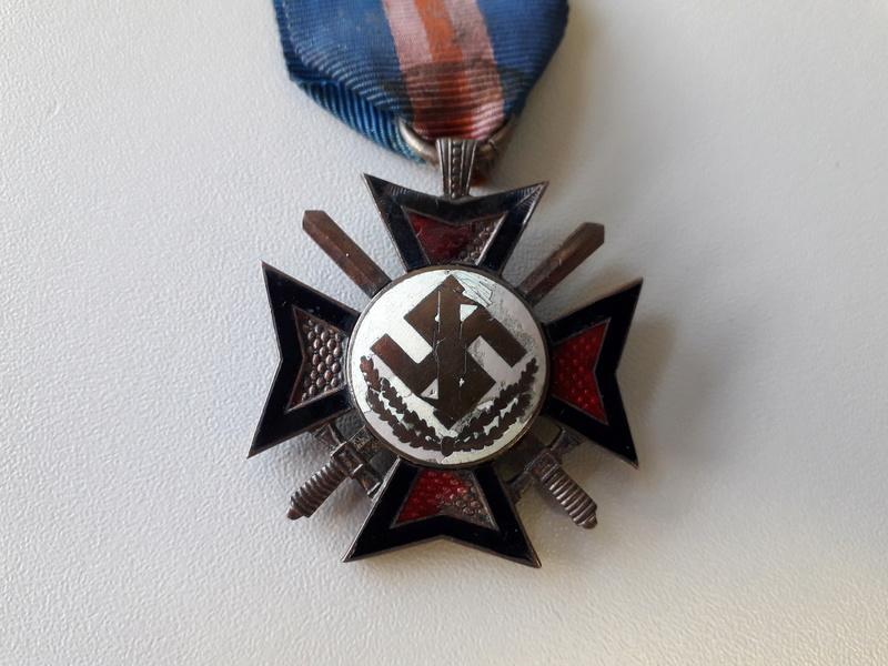 Croix de Mussert  20180214