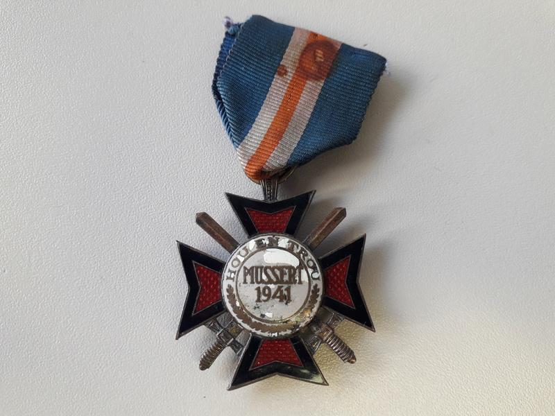 Croix de Mussert  20180215