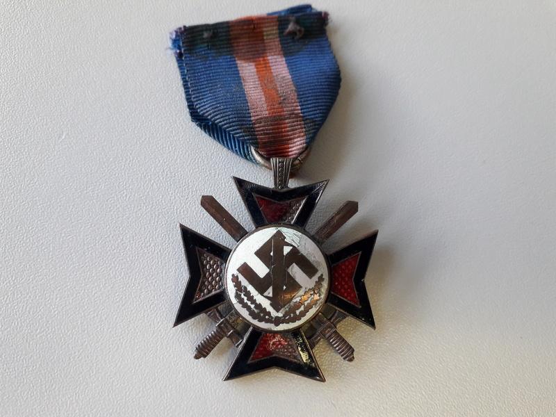 Croix de Mussert  20180216