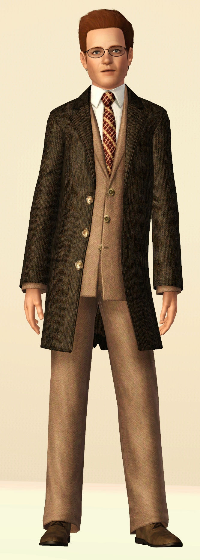 commande Sims 3 de plusieurs personnages  (OUAT) - Page 3 Sans_t10
