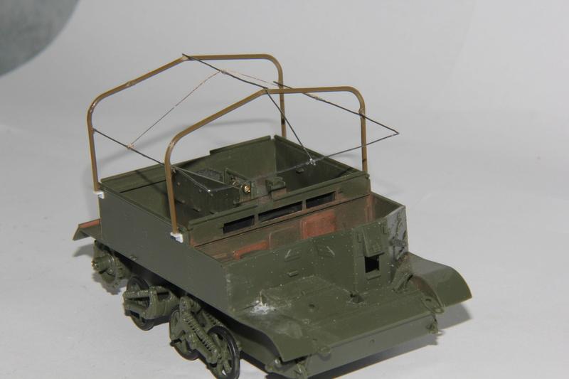 Universal Carrier - Tamiya 1/35 décalcomanies 00115