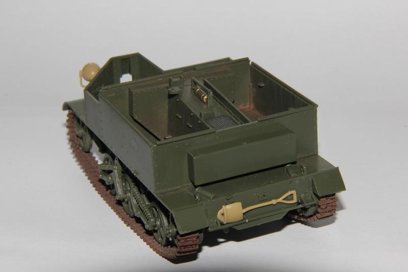 Universal Carrier - Tamiya 1/35 décalcomanies 00211