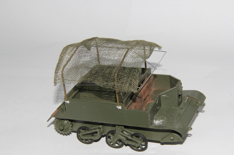 Universal Carrier - Tamiya 1/35 décalcomanies 00215