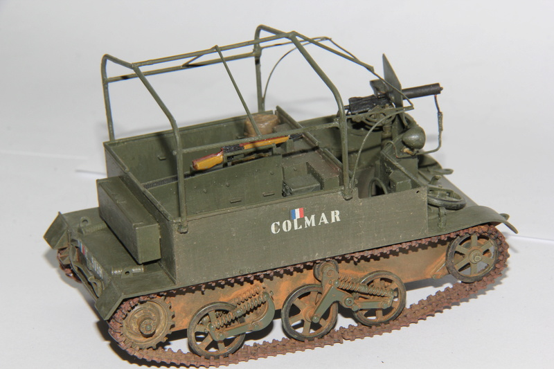 Universal Carrier - Tamiya 1/35 décalcomanies - Page 2 00217