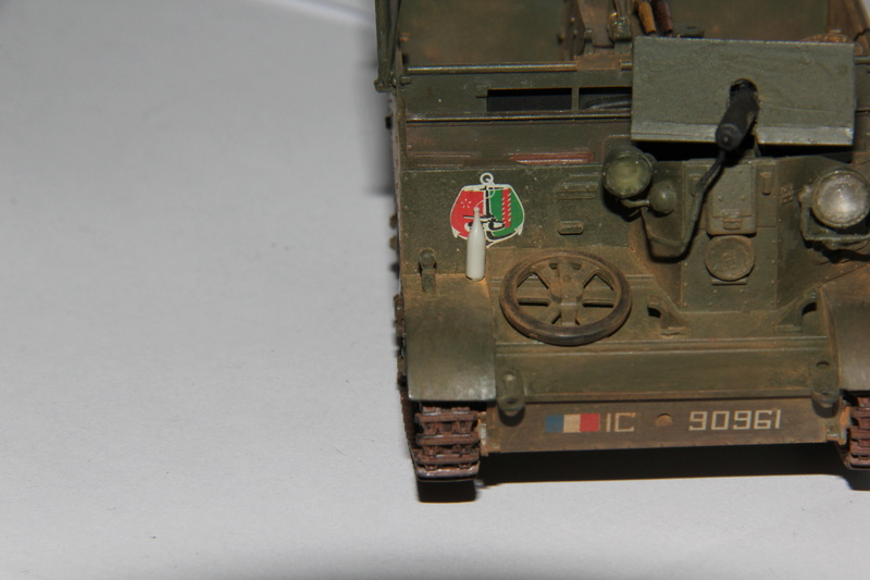 Universal Carrier - Tamiya 1/35 décalcomanies - Page 2 00218