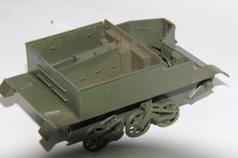 Universal Carrier - Tamiya 1/35 décalcomanies 00310